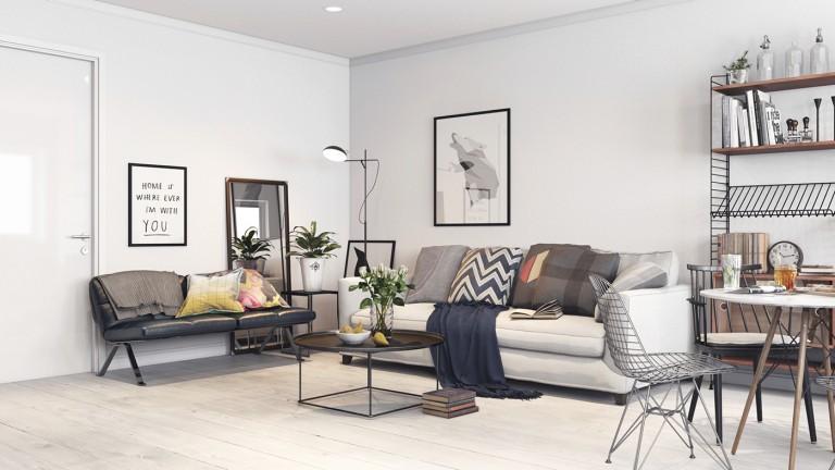 5 kiểu chung cư phổ biến nhất hiện nay